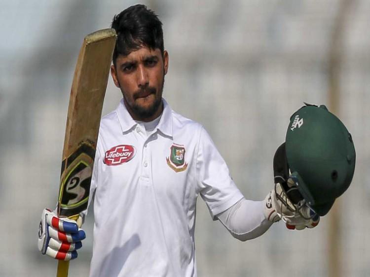 এইমাত্র ঘোষণা করা হলো বাংলাদেশ টেস্ট দল