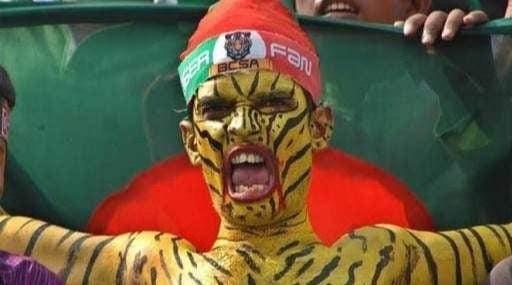 বাংলাদেশে অসুস্থ মাকে রেখে খেলার টানে ভারতে এসেছি বললেন : টাইগার শোয়েব