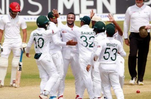 বাংলাদেশ-ভারত ইডেন টেস্টের আগেই নতুন রেকর্ড গড়ল ভারতীয়রা