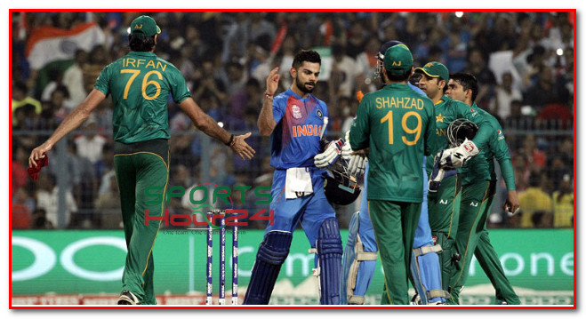 পাকিস্তান ক্রিকেটকে বদলে দিতে পারে ভারত