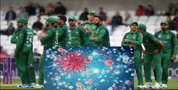 ক্রিকেট বিশ্বে শোকের ছায়া : করোনা ভাইরাসে মারা গেলেন পাকিস্তানি ক্রিকেটার সরফরাজ