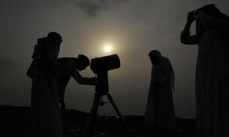 ব্রেকিং নিউজ : সৌদি আরবে ঈদ হবে যেদিন