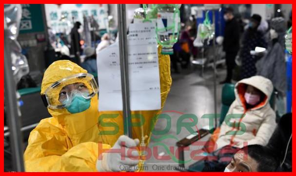 চীনে করোনার মধ্যে নতুন ভাইরাস শনাক্ত,রয়েছে মহামারির শঙ্কা