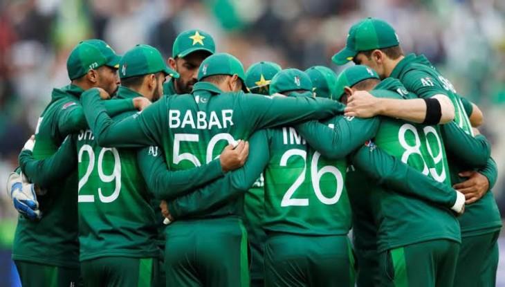 টি-২০তে পাকিস্তান ক্রিকেটাররা সেরা,নেই ভারতের কেউ : আইসিসি