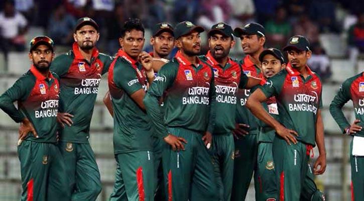 বাংলাদেশ ক্রিকেটে শোকের ছায়া : ব্রেন টিউমারে আক্রান্ত টাইগার ক্রিকেটার