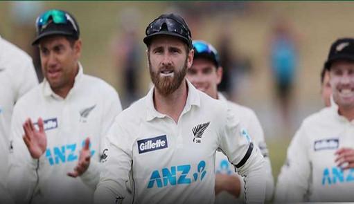 ব্রেকিং নিউজ:অবসরের ঘোষণা দিলেন নিউজিল্যান্ডের তারকা ক্রিকেটার