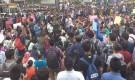 এবার রিকশা বন্ধের প্রতিবাদে রাজধানীতে সড়ক অবরোধ