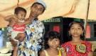 একসঙ্গেই না ফেরার দেশে বাবা-মা, অসহায় ৪ শিশু