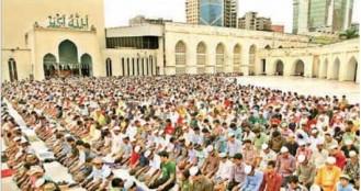 'মুমিনের জন্য জুমার দিন হলো সাপ্তাহিক ঈদের দিন'