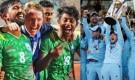 ভারতের বিপক্ষে ম্যাচের আগে ফুটবলারদের জেমি ডের ক্রিকেট 'টোটকা'