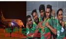 ভয়াবহ বিমান দুর্ঘটনা থেকে রক্ষা পেল বাংলাদেশ জাতীয় দলের ফুটবলাররা