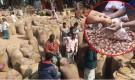 ১ মণ ধান বেচেও ২ কেজি পেঁয়াজ কিনতে পারছেন না কৃষক,জেনেনিন বর্তমান বাজার দর