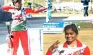 খাতুন সরকারি খাস জমি পাচ্ছেন এসএ গেমসে হ্যাটট্রিক স্বর্ণজয়ী ইতি