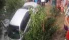 প্রবাসী ভাইকে এয়ারপোর্ট থেকে নিয়ে বাড়ি ফেরার পথে স্বামীসহ বোন নিহত