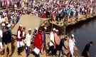 বিশ্ব ইজতেমায় তীব্র পানি সঙ্কটে মুসল্লিরা