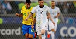 বাদ পড়লো ফুটবল বিশ্বের সেরা ২ দল