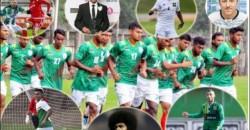 বাংলাদেশ ফুটবলে শোকের ছায়া : মারা গেলেন বাংলাদেশের ফুটবলের জনপ্রিয় এক
