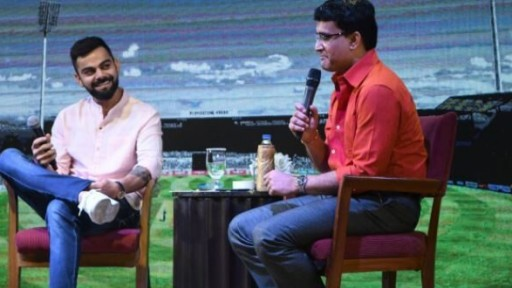 ভারতীয় ক্রিকেট বিশ্বসেরা হওয়ার ৫ কারণ জানালেন সৌরভ